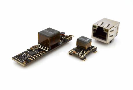 Silvertel PoE 受電モジュール Ag9924M & PoE+対応 Ag5324