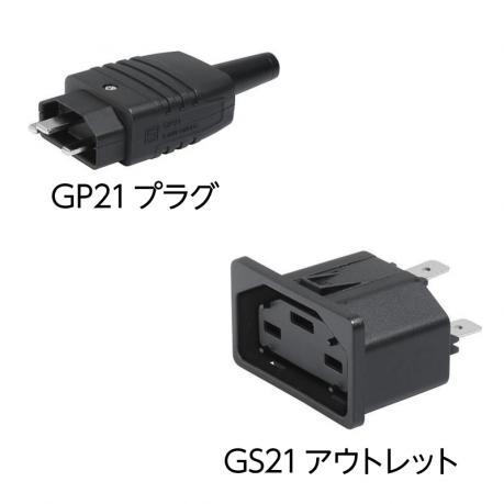 GP21 & GS21