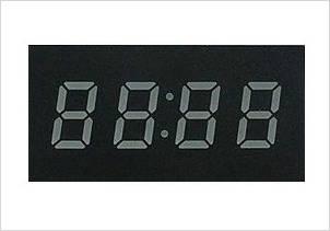 ZBOE 社製 ZDP-0422G 電子レンジ向け LED