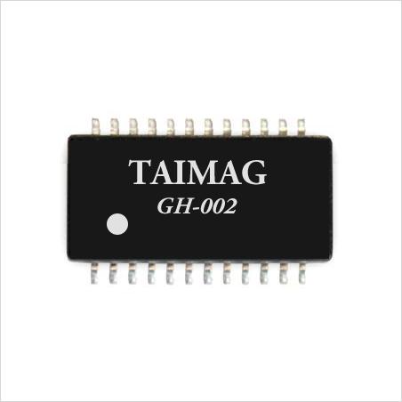 TAIMAG 社 10G 対応トランスフォーマ GH-002