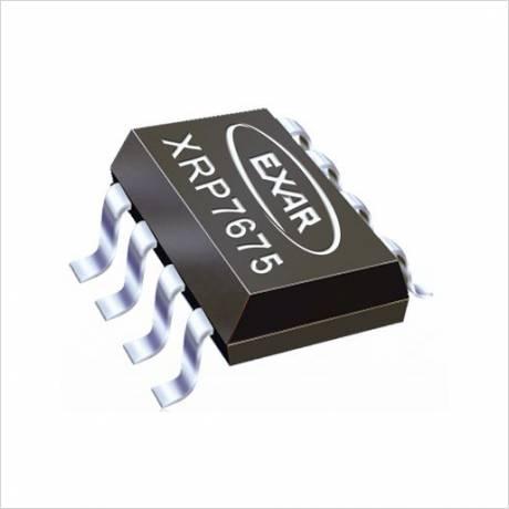 EXAR 社製 PowerBlox シリーズ製品 XRP7675