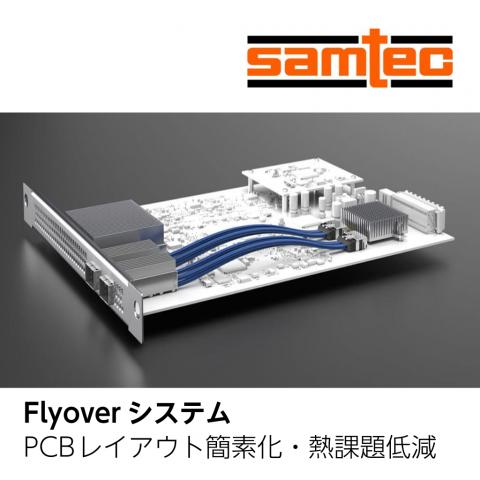 Flyover システム