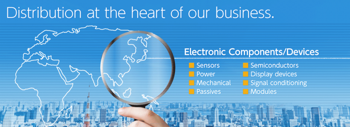 Global Electronics Corporation