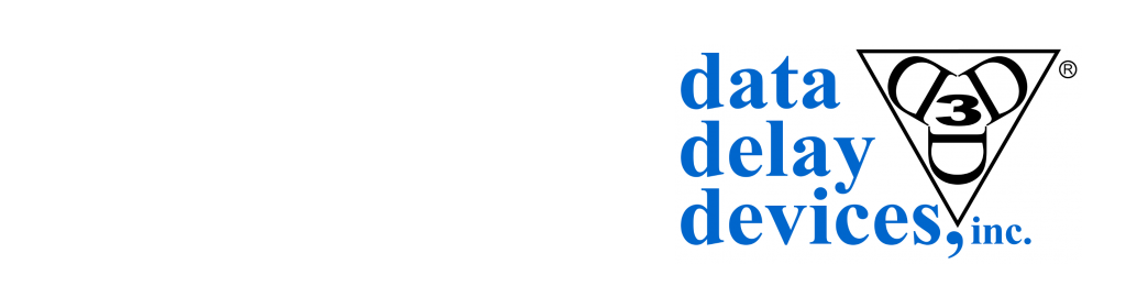 Data Delay Devices Inc.