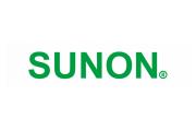 SUNON ロゴ