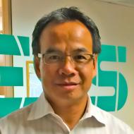 ESS Technologies 社 Robert Wong 氏