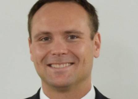 カーリング テクノロジーズ社副社長 Chris Sorenson 氏