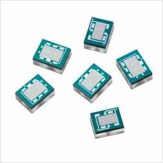 Merit Sensor 社製圧力センサーチップ